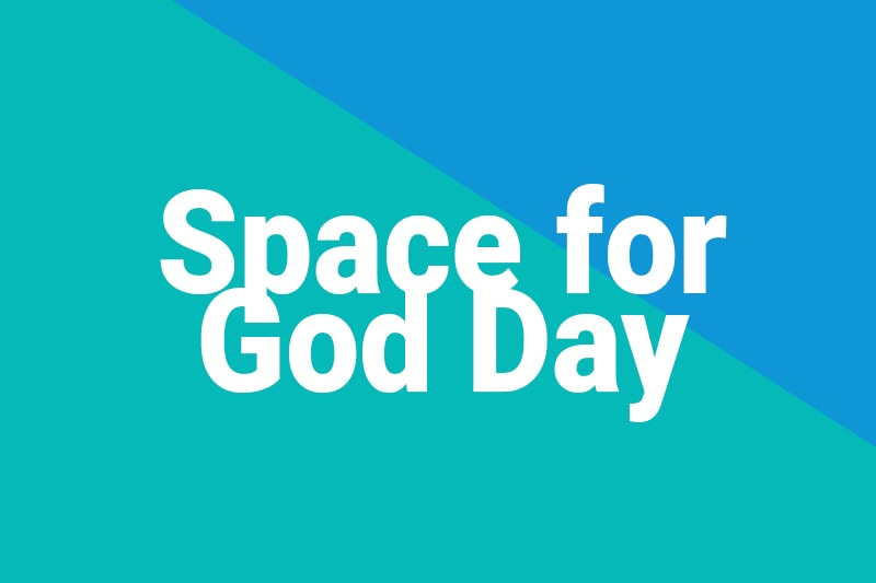 Interserve space for god days