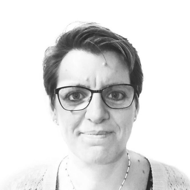 Interserve partner Elja-Petra